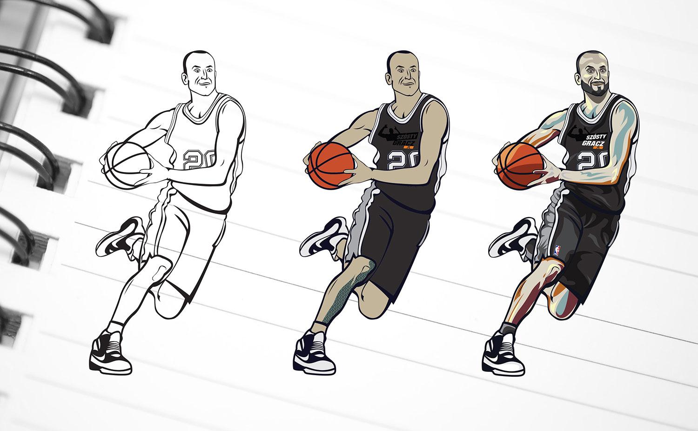 ilustracja-manu-ginobili-szosty-gracz-proces-etapy-2015