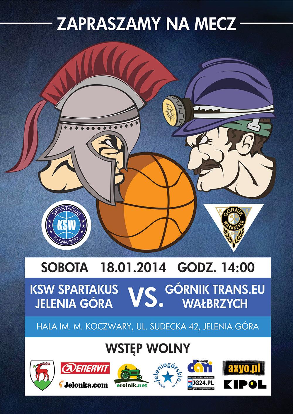 poster-spartakus-vs-gornik