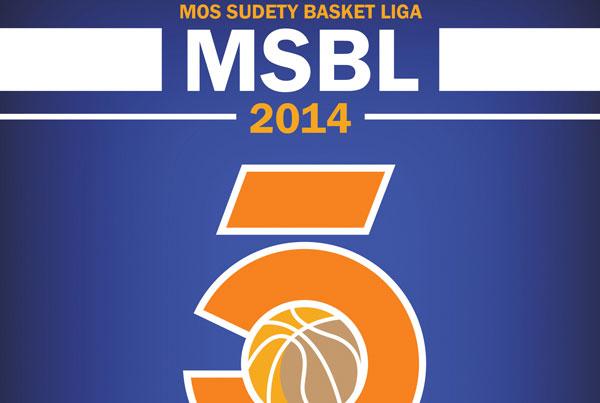 MSBL 5-ta Edycja Poster