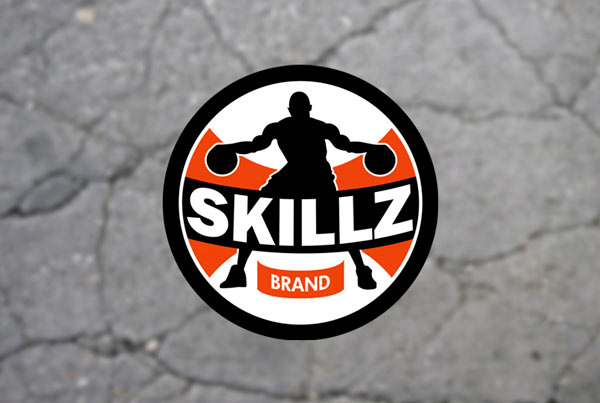 Skillz Brand Logo