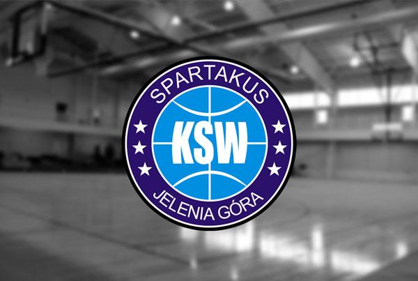 KSW Spartakus Logo