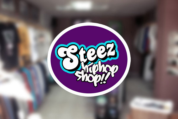 Steez Shop Logo
