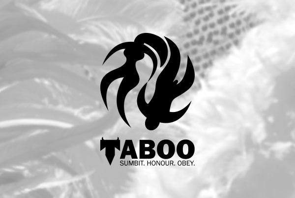 Taboo Carnival Band Logo
