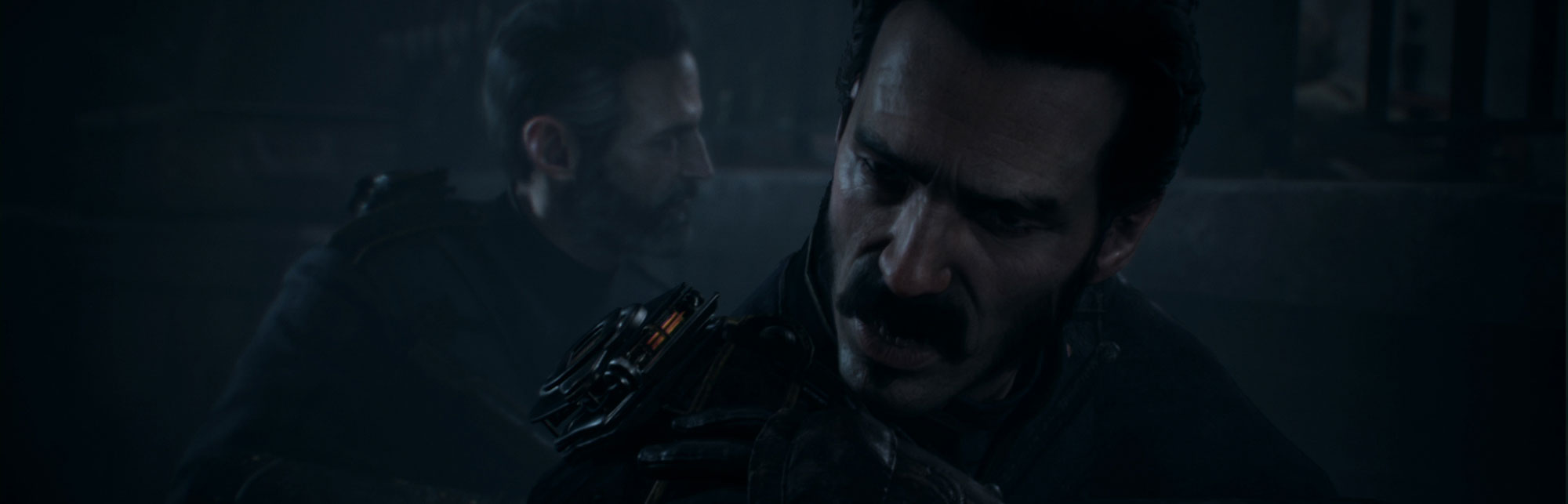 THE ORDER 1886 – GRA CZY FILM?