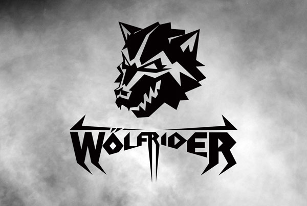 Wölfrider Logo